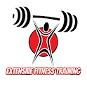 Extensive Fitness Training icon