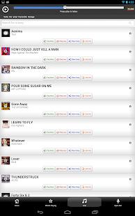 99.5 KISS Rocks San Antonio - screenshot thumbnail