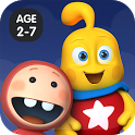Kids IQ: Math, Spelling, Words icon