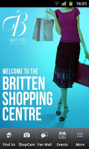 The Britten Centre