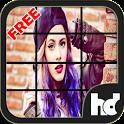 Violetta Puzzle Game icon