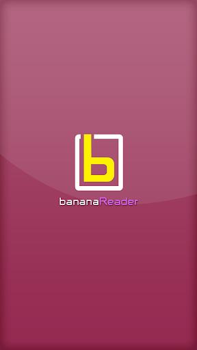 banana Reader