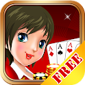 21 Blackjack Game FREE 2014