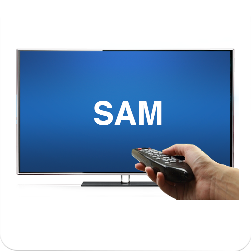 Remote for Samsung TV file APK for Gaming PC/PS3/PS4 Smart TV