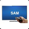 Télécommande pour TV Samsung APK