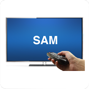 Remote for Samsung TV for PC