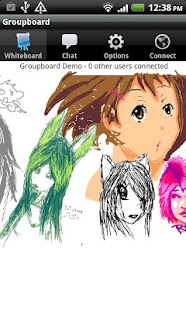 Groupboard - screenshot thumbnail