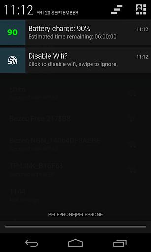 WiFi Checker