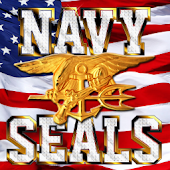 Navy SEALS 2 Sticker !!!