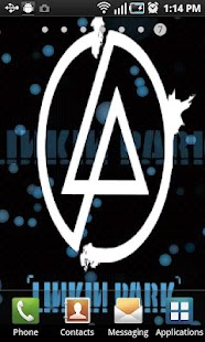 Linkin Park Live Wallpaper - screenshot thumbnail
