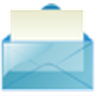 Improved Email icon