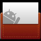 Biz cards viewer Carda icon