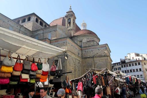 piazza-della-signoria-florence-italy - Piazza della Signoria in Florence, Italy.