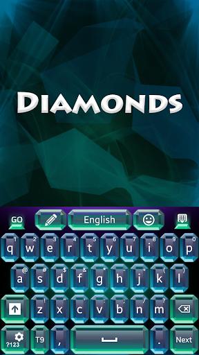 免費下載個人化APP|GO键盘钻石 app開箱文|APP開箱王
