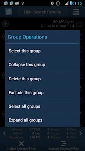 Search Duplicate File(Super) v3.12
