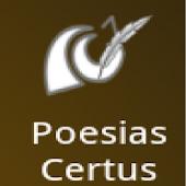 Poesias Certus