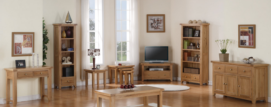 Devon Oak Furniture