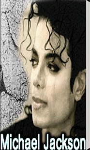 Lyrics Michael Jackson - screenshot thumbnail
