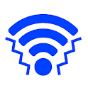 Manner mode by WiFi logo