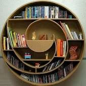 Libros, Discos y Videoteca