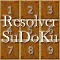 Resolver Sudoku icon