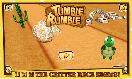 Tumble Rumble - screenshot thumbnail