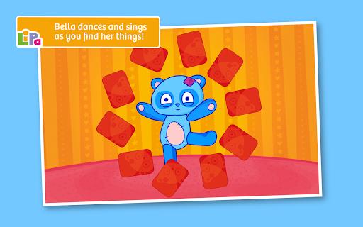 Lipa Bear|玩教育App免費|玩APPs