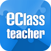 eClass Teacher App