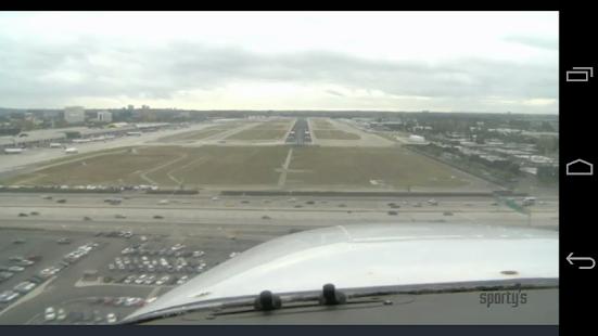 Sporty's Flight Review- screenshot thumbnail