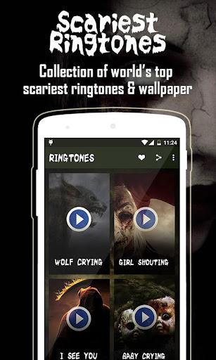 Scariest Ringtones Wallpapers