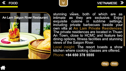 Hoi An/Hue Travel Guide screenshot 15