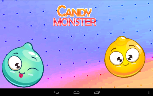 玩解謎App|糖果怪獸第3條命免費|APP試玩