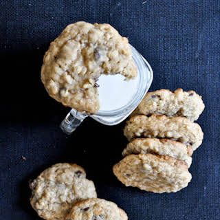 Flour Sugar Eggs Milk Oatmeal Cookies Recipes.