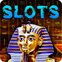 Egypt Slots Casino Machines icon