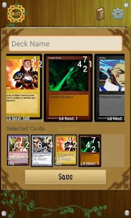 Blitz (TCG) *Beta* - screenshot thumbnail
