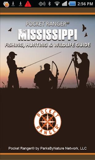 MS Fishing Hunting Wildlife