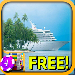 3D Tropical Cruise Slots