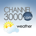 Channel 3000 WISC-TV3 Weather icon