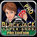 Blackjack SG PRO icon