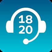 Widget 1820 - Informações