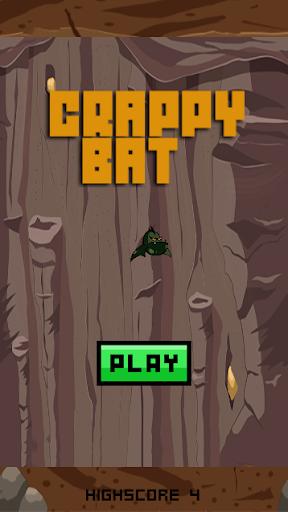 Crappy Bat