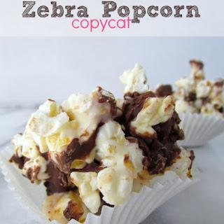 Zebra Popcorn.
