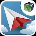 Paper Jet Lite logo