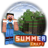 Download MiniCraft: Summer Story APK for Android Kitkat