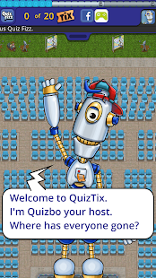QuizTix: Pop Music Quiz Game on 80's & 90's Trivia- screenshot thumbnail
