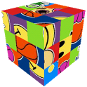 PuzzleQube 3D Picture Puzzle icon
