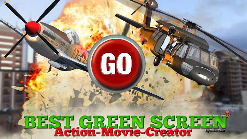 Action Movie Creator FX v2.5 [Unlocked]