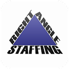 Right Angle Staffing icon
