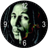 Bob Marley Clock Widget 2x2 icon