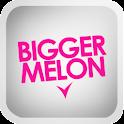 Bigger Melon Lite logo